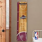 Personalized NBA Growth Chart - 14712