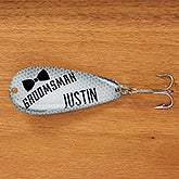 Personalized Wedding Fishing Lure - Wedding Party - 14737