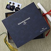 Personalized Graduation Memory Box - 1483D