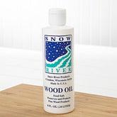 Wood Preservation Oil - Wood Cutting Board - 14845