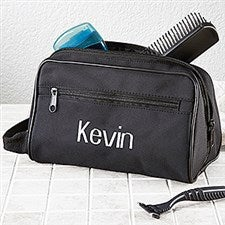Men's Personalized Travel Case - 14907