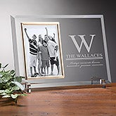 Personalized Reflections Frame - Precious Family Memories - 14961