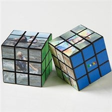Personalized Photo Rubik's Cube - My Photo - 15069