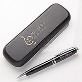 Personalized Teacher Pen Set - Teaching Professions - 15130