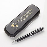 Personalized Pen Set - World's Greatest - 15131