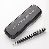 Personalized Engraved Pen Set - Executive Series - 15137
