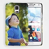 Personalized Samsung Galaxy S5 Photo Hardcase - You Picture It! - 15210