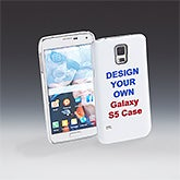 Design Your Own Samsung Galazy S5 Personalized Hard Case - 15217
