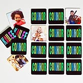 Personalized Photo Memory Game - All Mine! - 15256