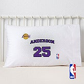 Personalized NBA Pillowcase - 15289