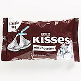 Hershey's Kisses - 12 ounce Bag - 15359