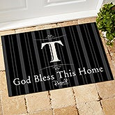 Personalized Business Logo Doormats - 15360