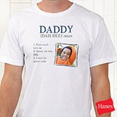 Personalized Definition Of Him Adult Apparel - 15462