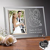 Personalized Precious Moments Wedding Frame - 15511