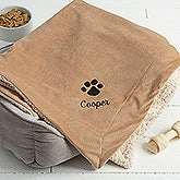 Embroidered Pet Blanket - Perfect Pet - 15515