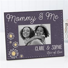 Personalized Picture Frame - Her Favorite - 15557