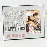Personalized Picture Frame - Loving Words To Her - 15558