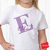 Personalized Kids Apparel - Alphabet Fun - 15592