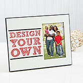 Design Your Own Personalized Offset Frame - 15595