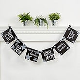 Personalized Graduation Paper Party Banner - Shining Star - 15621