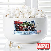 Avengers Personalized Snack Bowl - 15793