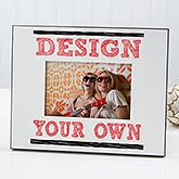 Design Your Own Personalized Picture Frame - 15889