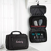 Ladies Embroidered Travel Case - 16083