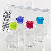 6-Piece Travel Bottle Kit - 16126