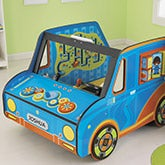 KidKraft Personalized Activity Car - 16290D