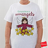 Personalized Holiday Shirts - Her Angels - 16293
