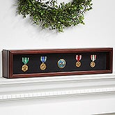American Hero Medal Case - 16463