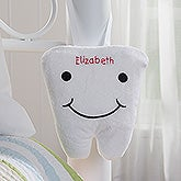 Personalized Tooth Fairy Pillow - 16494