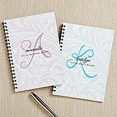 Personalized Mini Notebook Set - Name Meaning - 16496