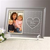 Always Loved© Personalized Picture Frame - 10050