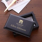 Business Card Holder - 10140