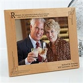 Retirement Is... Personalized Frame- 8 x 10 - 10167-L