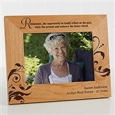 Retirement Is... Personalized Frame- 5 x 7 - 10167-M