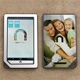 Color Screen Nook® Design-A-Skin™ - 10212-A
