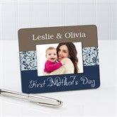 Mommy & Me Personalized Mini Frame - 10337-M