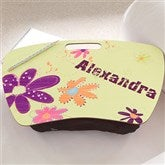 Flower Power Personalized Lap Desk - 10521