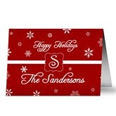 Winter Wonderland Christmas Cards - 10559