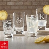 Bormioli Rocco® Personalized Lounge Glass Set of 4 - 10567
