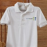 Double Trouble© Kids Polo Shirt - 10693-P