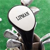 Performance Golf Club Cover - Name - 10723-N