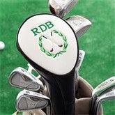 Performance Golf Club Cover - Golf Crest - 10723-C