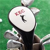 Performance Golf Club Cover - Golfer