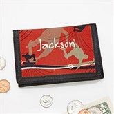 Skater Personalized Wallet - 10732