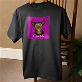 Top Dog Breeds Adult T-Shirt - 10792AT