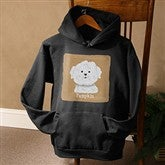 Top Dog Breeds Adult Sweatshirt - 10792AS