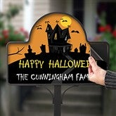 Haunted House - Magnet Only - 10812-M